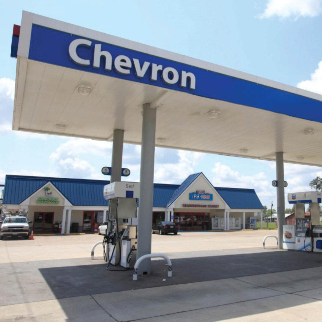 Chevron #23 thumbnail