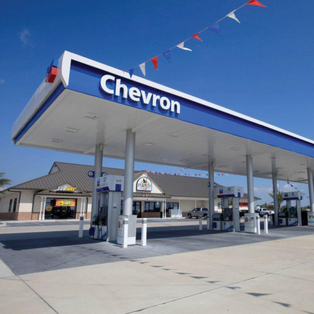 Chevron #25 thumbnail