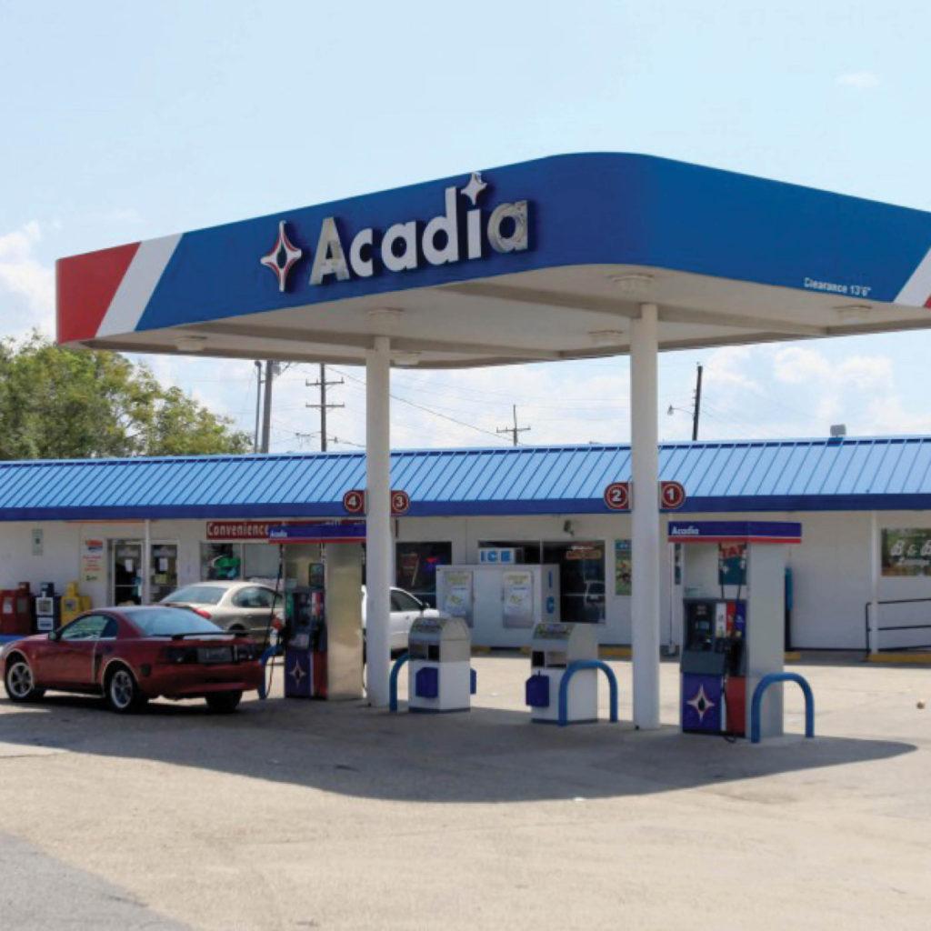 Acadia #21 RIGHT